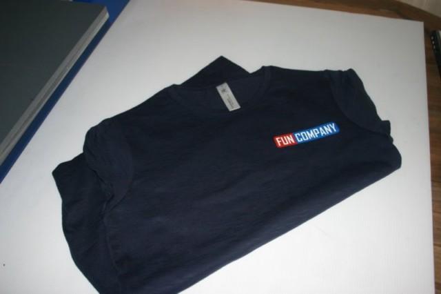 9813e721365 Maxi-Design - reclame borduren en bedrukken van textiel, T-shirts ...
